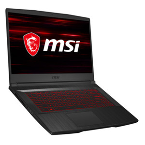 "MSI GF65 9SEXR-497 Thin - 15,6"" FHD IPS, Intel i7-9750H, 8GB RAM, 512GB SSD, RTX 2060, FreeDOS"