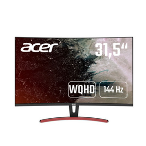 Acer ED320QRPbiipx - 80 cm (31,5 Zoll), LED, VA-Panel, Curved, 165 Hz, 2x HDMI