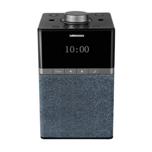 MEDION® WLAN DAB+ Radio mit Amazon Alexa, P66130