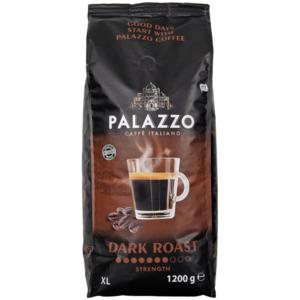Palazzo Kaffeebohnen Dark Roast