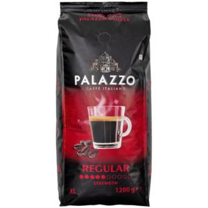 Palazzo Kaffeebohnen Regular