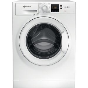 Bauknecht Waschmaschine EZ 7 W 4