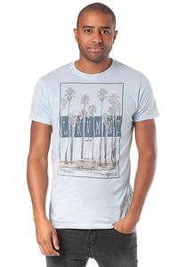 Lakeville Mountain Nyos - T-Shirt für Herren - Blau