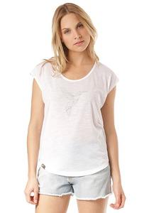 Lakeville Mountain Kolimbin - T-Shirt für Damen - Weiß