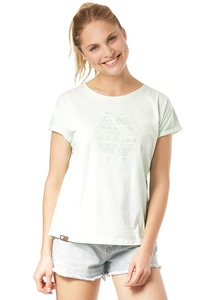 Lakeville Mountain Mila - T-Shirt für Damen - Grün