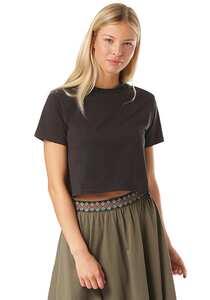 Lakeville Mountain Lamu - T-Shirt für Damen - Schwarz