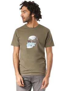 Lakeville Mountain Penja - T-Shirt für Herren - Grün