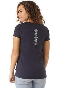 Lakeville Mountain Merka - T-Shirt für Damen - Blau