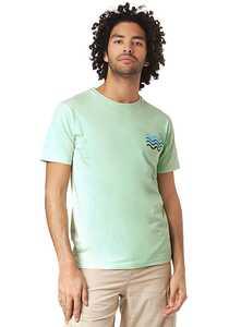 Lakeville Mountain Sanabo - T-Shirt für Herren - Grün