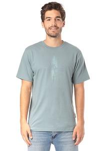 PLANET SPORTS Simple Needs - T-Shirt für Herren - Grün