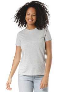 PLANET SPORTS Hollydale - T-Shirt für Damen - Grau