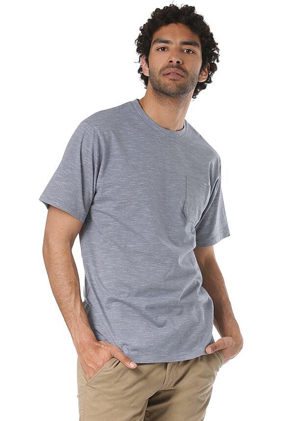 PLANET SPORTS Greenleaf - T-Shirt für Herren - Blau