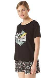 O'Neill Katie - T-Shirt für Damen - Schwarz