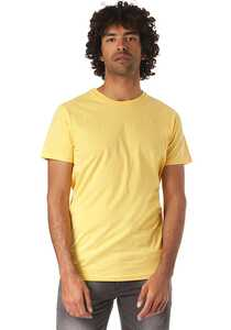 Revolution Arne - T-Shirt für Herren - Gelb