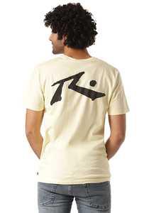 Rusty Competition - T-Shirt für Herren - Gelb