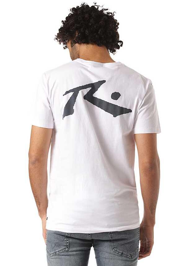 Rusty Competition - T-Shirt für Herren - Weiß