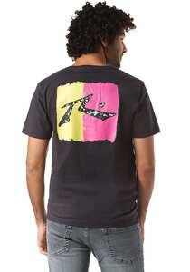 Rusty On Screen - T-Shirt für Herren - Blau