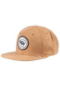Djinns 6P SB Kaliber Snapback Cap - Beige