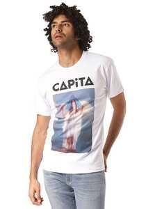 Capita DOA - T-Shirt für Herren - Weiß