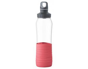 Trinkflasche Drink2Go Emsa koralle