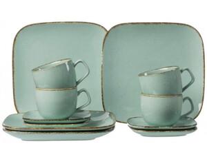 Ritzenhoff & Breker Kaffeeservice CASA 12-tlg. Blau