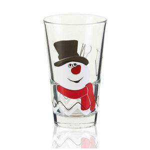 """Leonardo Weihnachtsbecher 315 ml """"Schneemann"""""""