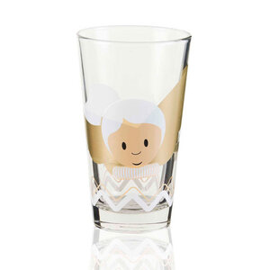 """Leonardo Weihnachtsbecher 330 ml """"Engel"""""""