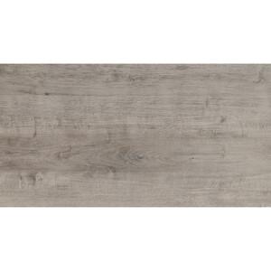 Bodenfliese 'Casa' grey 30 x 60 cm
