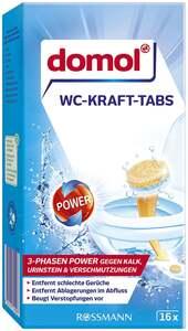 domol WC-Kraft-Tabs