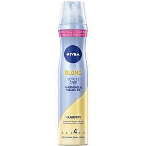 NIVEA Blond Schutz Haarspray
