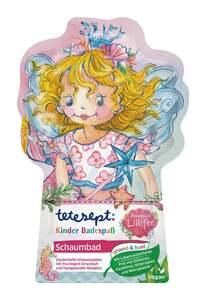 tetesept Kinder Badespaß Schaumbad Prinzessin Lillifee