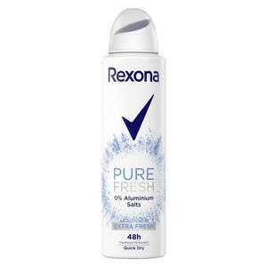 Rexona Deodorant Protection Spray Pure Fresh
