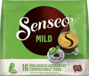 Senseo Kaffeepads Mild