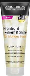 JOHN FRIEDA Highlight Refresh & Shine Conditioner