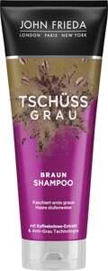 JOHN FRIEDA Tschüss Grau Braun Shampoo