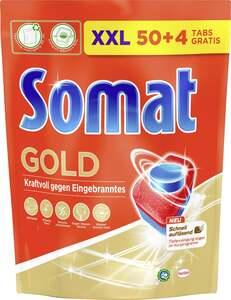 Somat Gold Geschirrspültabs
