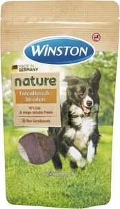Winston nature Entenfleischstreifen