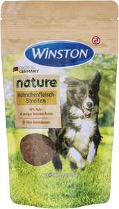 Winston Nature Hühnchenfleisch-Streifen