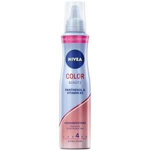 NIVEA Color Schutz Schaumfestiger