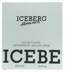 Iceberg Homme Eau de Toilette