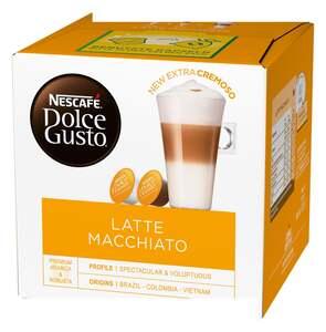 """Nescafé Kapseln """"Latte Macchiato"""""""