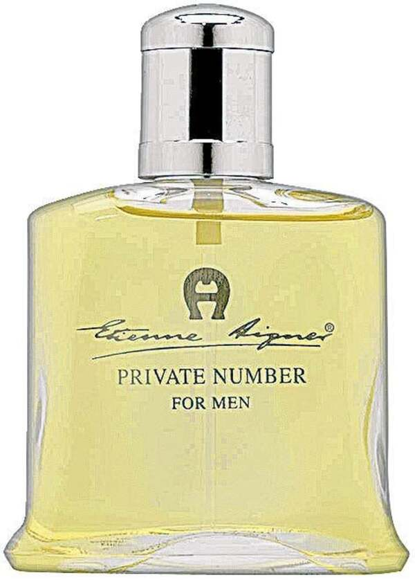 Etienne Aigner Private Number for Men EdT 100 ml