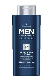 Schwarzkopf MEN Tägliches Shampoo Aktiv Protein Frische-Kick