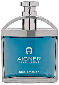 Aigner Blue Emotion, Herren EdT 50 ml