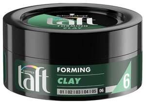Schwarzkopf 3 Wetter Taft Forming Clay