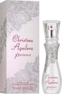 Christina Aguilera Eau de Parfum Xperience