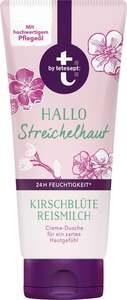 t by tetesept Cremedusche Hallo Streichelhaut