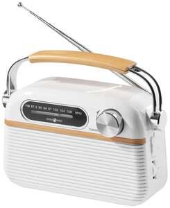 IDEENWELT Bluetooth-Radio