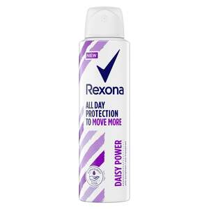 Rexona Anti-Transpirant Spray Daisy Power