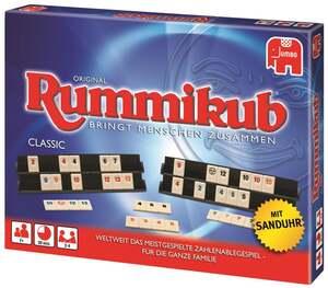 Jumbo Rummikub Original Classic